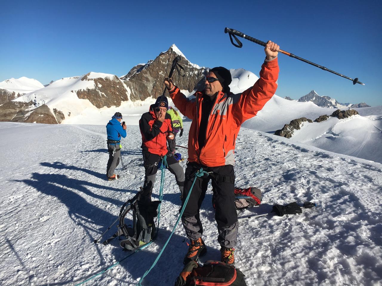 Xavier Fournier l x-mountain.ch - 1