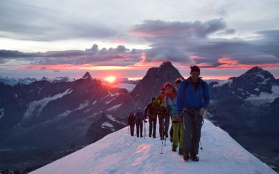 AlpiTrek entre Biella et Zermatt, sur les traces des Walsers