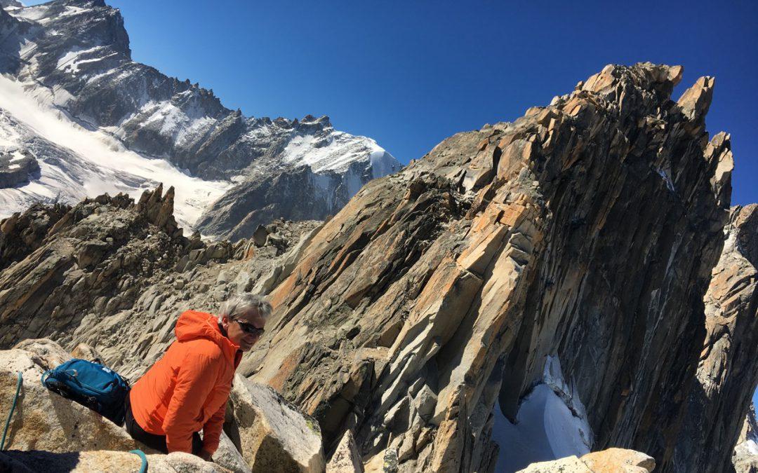 Dernière semaine sur les montagnes européennes !